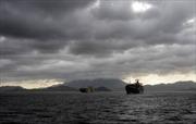 121 ngư dân Philippines mất tích do bão Mujigae