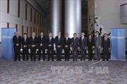 Đàm phán TPP: Vẫn chưa thể công bố thỏa thuận cuối cùng