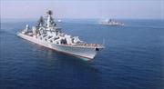 Hải quân Nga có thể phong tỏa bờ biển Syria