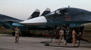 """Canh bạc """"có tính toán"""" của Nga tại Syria"""
