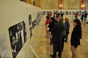 Triển lãm về lịch sử hào hùng của Việt Nam tại Slovakia