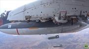 Xem Su-30 và Su-25 Nga dội bom IS