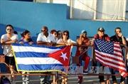 9 thống đốc Mỹ viết thư đòi bỏ cấm vận Cuba