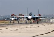 Nga nêu thời hạn chiến dịch quân sự ở Syria