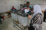 Ai Cập bầu cử Quốc hội