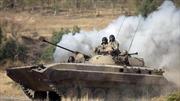 Quân đội Iran tập trận quy mô lớn