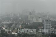 Malaysia: Khói bụi trở lại, nhiều trường học phải đóng cửa