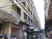 Cần chính sách hợp lý cải tạo chung cư cũ