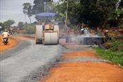 Đắk Nông khó khăn trong  xây dựng nông thôn mới