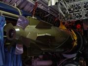 Những vũ khí tốt nhất diệt tàu ngầm
