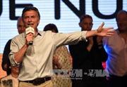 """Bầu cử Argentina: Sự giằng xé giữa """"thay đổi"""" và """"tiếp nối"""""""