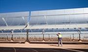 Maroc hút năng lượng mặt trời từ sa mạc Sahara