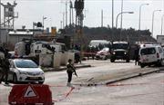 Xung đột Israel - Palestine tiếp diễn tại Bờ Tây