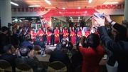 Khai mạc hội chợ Hàng Việt Nam chất lượng cao tại Nga
