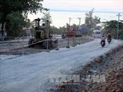 Cấp vốn cho tuyến đường nối Yangon với Đà Nẵng