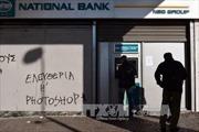 Hy Lạp đạt được thỏa thuận với các chủ nợ để nhận 12 tỷ euro giải ngân