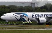 Lục soát máy bay Ai Cập vì nghi có bom