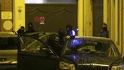 Bỉ tiến hành 6 cuộc đột kích truy bắt nghi can khủng bố Paris