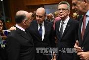 EU thắt chặt an ninh biên giới sau vụ khủng bố tại Paris
