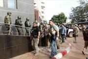 Mali ban bố tình trạng khẩn cấp 10 ngày sau vụ khủng bố