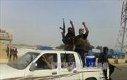 Căn cứ IS thành mồ chôn các tay súng tình nguyện