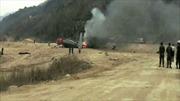 Trực thăng Mỹ rơi tại Hàn Quốc, 2 phi công thiệt mạng