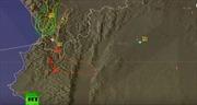 Nga tung video chứng minh Su-24 không xâm phạm không phận