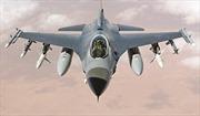 Không quân Thổ Nhĩ Kỳ dừng bay trên không phận Syria