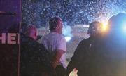 Xả súng khiến 14 người thương vong tại Mỹ