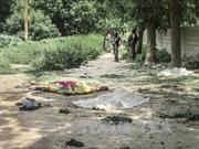 Nigeria: Đánh bom liều chết, ít nhất 21 người thiệt mạng