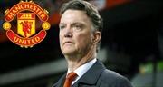 HLV Van Gaal tin tưởng Man United còn cơ hội vô địch