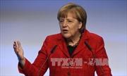 Thủ tướng Merkel muốn giảm mạnh người tị nạn vào Đức