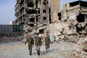 Quân đội Syria giành thắng lợi chiến lược ở miền Bắc