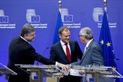 Gia nhập EU không ích gì cho Ukraine