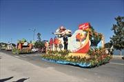 Vietjet đồng hành cùng Festival Hoa Đà Lạt