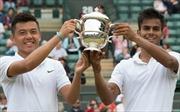 Bất ngờ làng quần vợt thế giới 2015