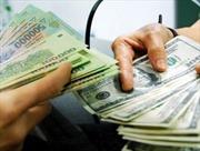 Ngày đầu áp cơ chế mới, tỷ giá trung tâm là 21.896 VND/USD