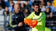Zidane khẳng định Ronaldo sẽ không rời Real Madrid
