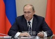 Nga đề nghị Italy tham gia Dòng chảy phương Bắc-2