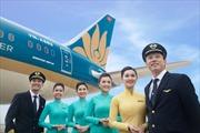 Vietnam Airlines và All Nippon Airways ký hợp tác chiến lược