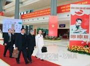 Kiên trì thực hiện Nghị quyết Trung ương 4 khóa XI về xây dựng Đảng