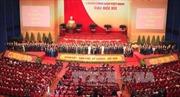 Phát biểu của Tổng Bí thư tại lễ ra mắt Ban Chấp hành khóa XII