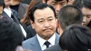 Cựu Thủ tướng Hàn Quốc Lee Wan-koo bị phạt tù vì tham nhũng