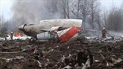 Tình tiết mới trong vụ nổ máy bay chở Tổng thống Ba Lan năm 2010