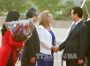 Hội nghị  ASEAN - Hoa Kỳ sẽ tập trung về TPP, Biển Đông
