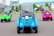 Bộ GTVT khuyến cáo không mua xe ôtô điện mini