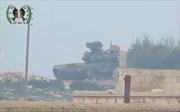 Tăng T-90 Nga đứng vững trước tên lửa chống tăng Mỹ