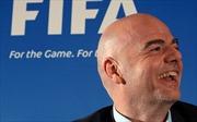 FIFA thời Infantino