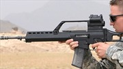 Vũ khí của Đức rơi vào tay IS