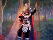 Từ múa Rô băm đến diễn xướng dù kê của người Khmer